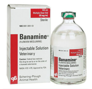 banamine for dogs
