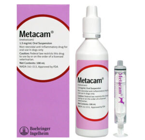 metacam for dogs