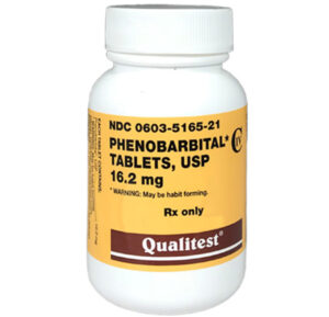 phenobarbital for dogs