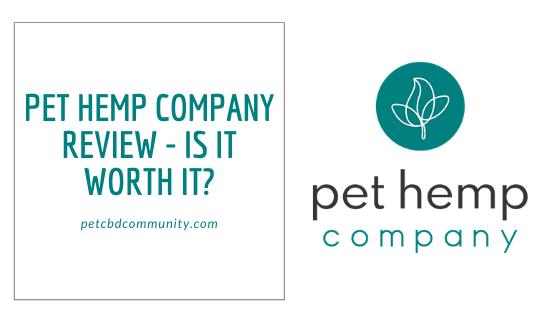 Pet hemp Review